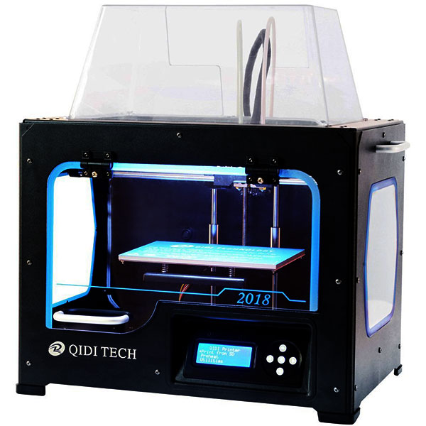 Qidi Technology 3DP-QDA16-01