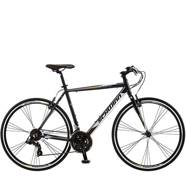 Capable & Agile Bike