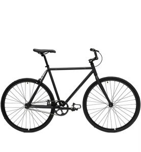 Critical Cycles Fixed Gear Urban Road Bike