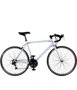 Vilano Commuter Bike