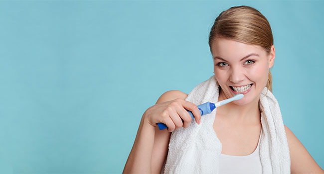 Gadgets & Gizmos: Electric Toothbrush