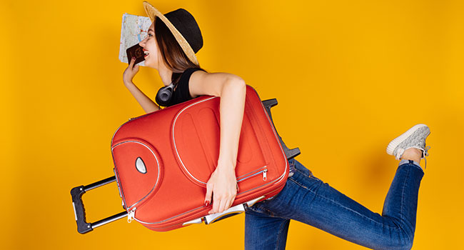 useful travel accessories: Travel Accessories for Women