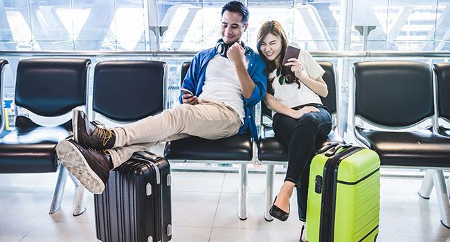 useful travel accessories: Must-Have Accessories for Air Traveling