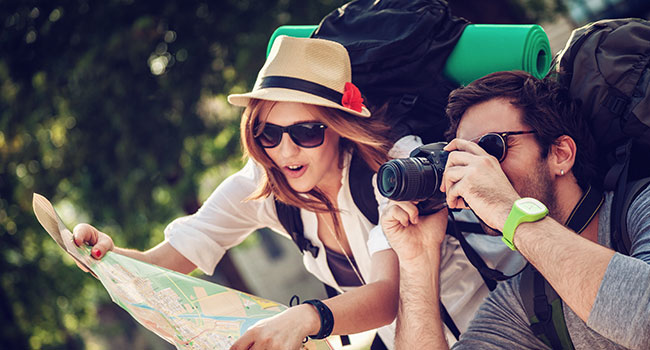 9 Types of Travel Accessories That Will Make Your Holiday Travel More Pleasant