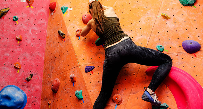 All You Need To Know About Indoor Rock Climbing Its Equipment Stuffoholics