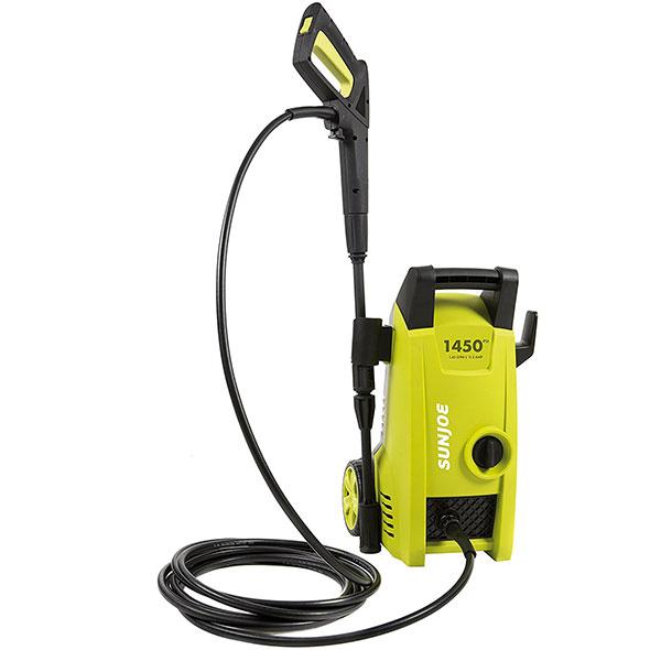 Sun Joe SPX1000 Electric Pressure Washer