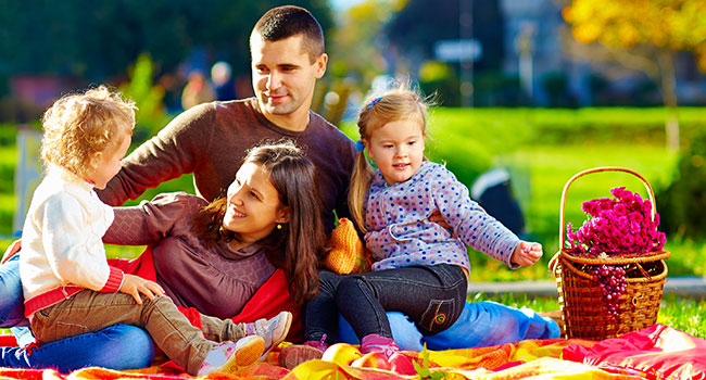 must have travel items: Family Holidays