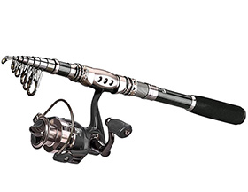 Best All-around Fishing Pole