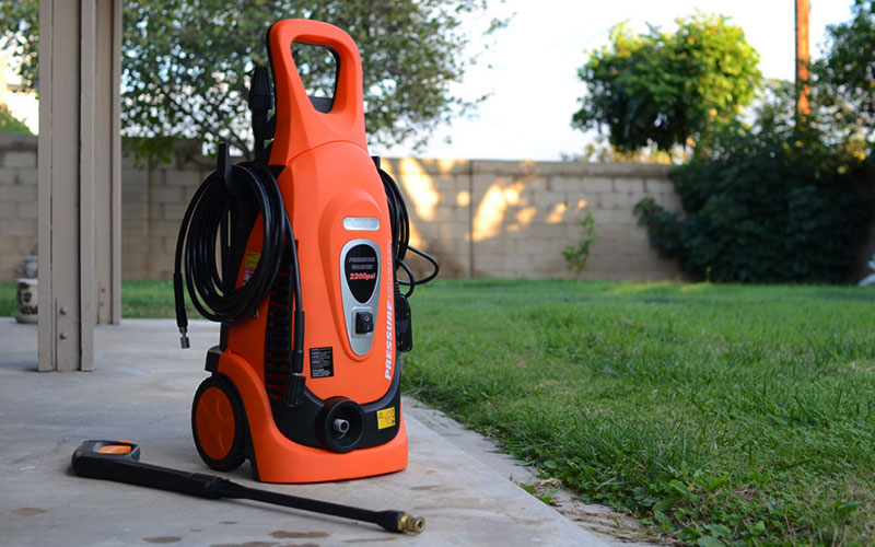 Top 10 Gas Power Washers (Dec. 2018): Reviews & Buyers Guide
