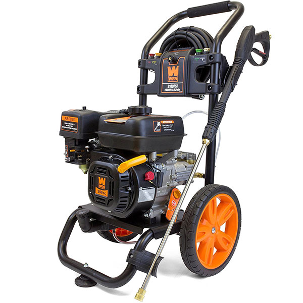 SIMPSON PS3228-S Gas Pressure Washer