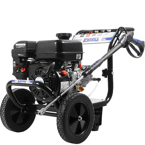 Excell EPW2123100 Gas Pressure Washer