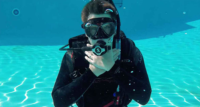 scuba diving gear: Hazards of Scuba Diving