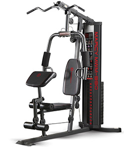 Complete Home Gym Package