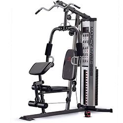 Oldschool Workout Routine