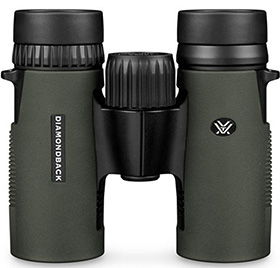 Vortex Optics New 2016