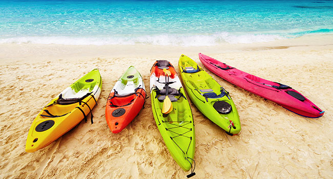 kayaking accessories: Kayaking Accessories You can Buy
