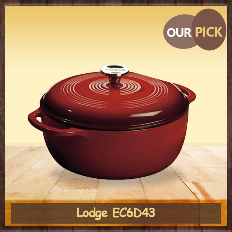 Lodge EC6D43