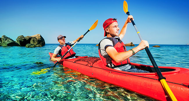 Complete Accessories List to Take Your Kayaking Experience to the Next Level!