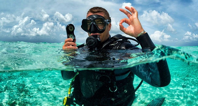 scuba diving gear: Maintenance of Scuba Diving Gear