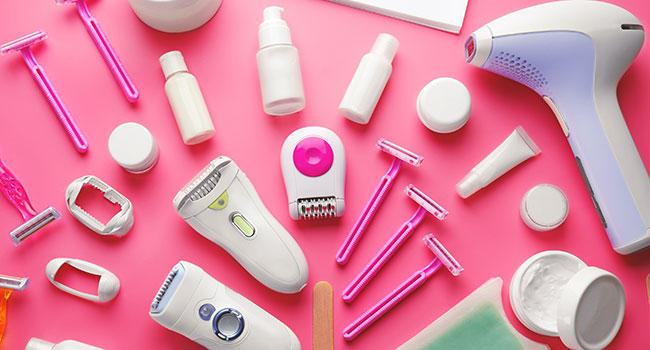 Gadgets & Gizmos: Mobile Shaver/Razor