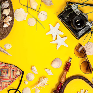 must have travel items: