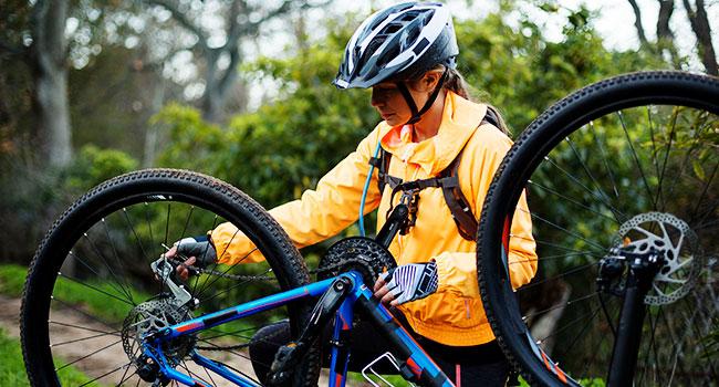 mountain biking parts & gear: Parts & Components