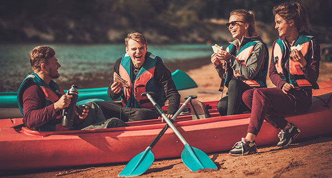 kayaking accessories: Personal Essentials