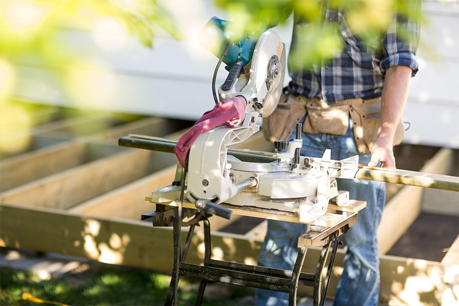Top 10 Portable Table Saws (Oct. 2018): Reviews & Buyers Guide
