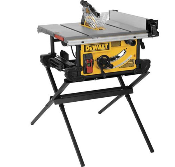 Reliable table saw
