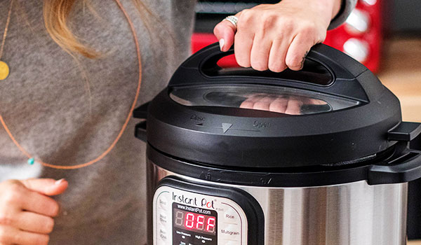 Electric Pressure Cooker Safety Tips