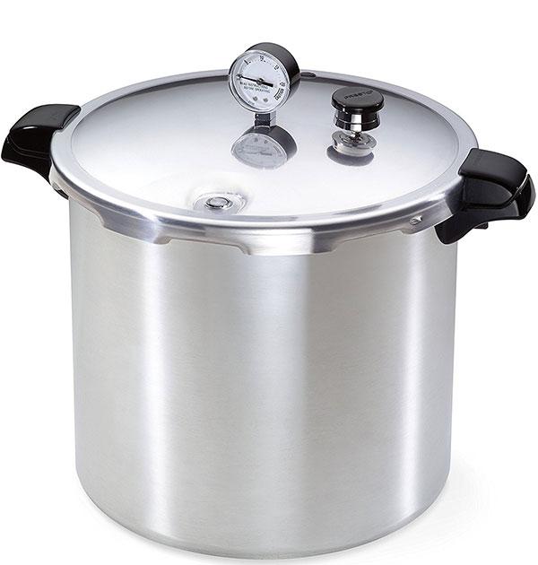 Presto 01781 Pressure Canner & Cooker