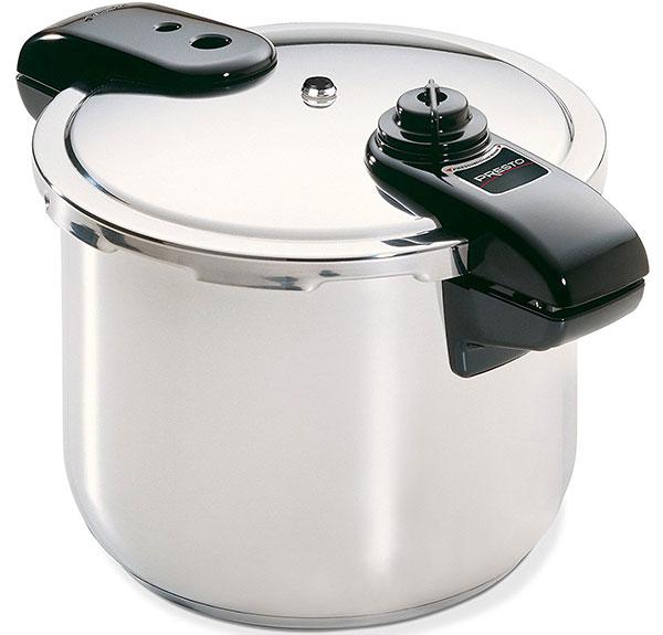 Presto 01370 Pressure Cooker