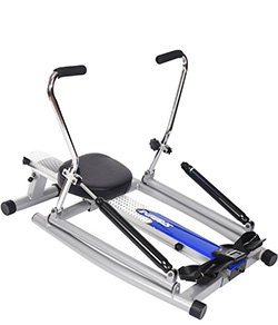 Small But Effective Cardio Machine