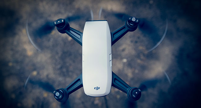 Gadgets & Gizmos: Getting a small drone is fun