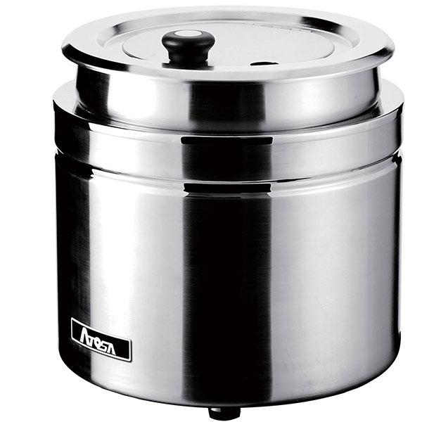 Atosa AT51388 Soup Warmer