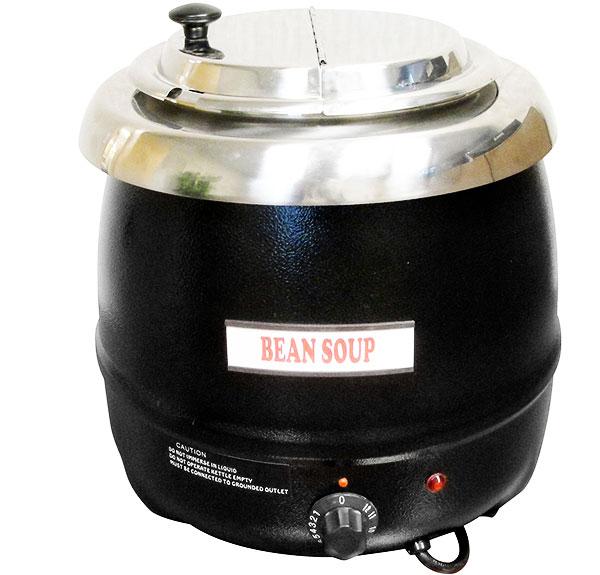 Winco ESW-66 Electric Soup Warmer