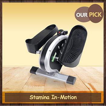 Stamina In-Motion