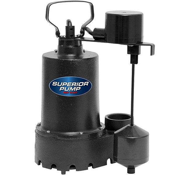 Superior Pump 92341