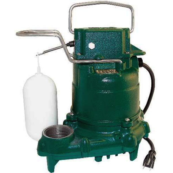 Zoeller M53 Mighty-mate
