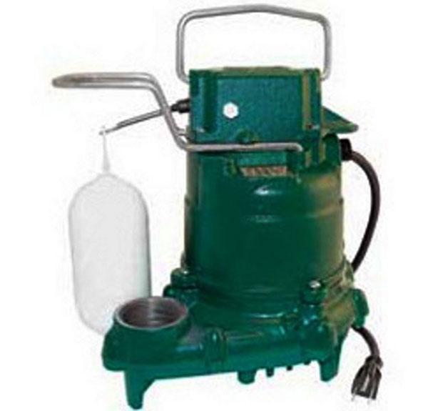 Best High Capacity Sump Pump