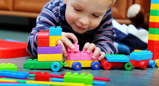 hottest holiday toys: Toys for Toddlers