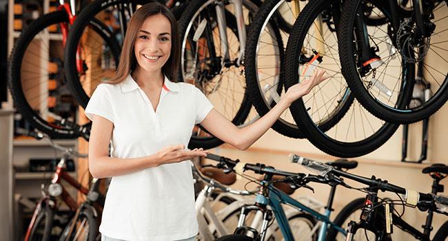 mountain biking parts & gear: Types of Mountain Bikes