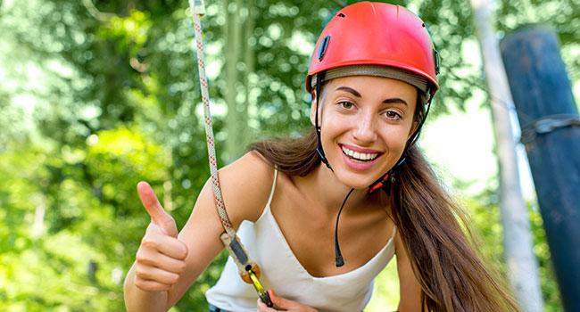 zipline accessories for backyard: Useful Tips