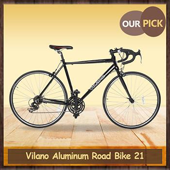 Vilano Aluminum Road Bike 21