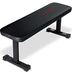 Marcy Flat Utility Weight Bench SB-315