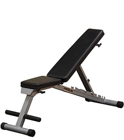 Body-Solid Powerline Weight Bench