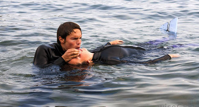 scuba diving gear: Who Should Avoid Scuba Diving?