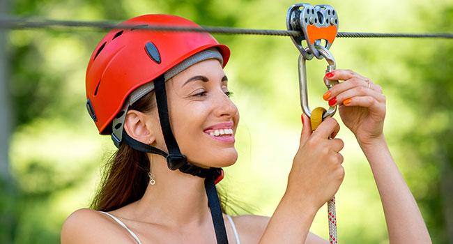 zipline accessories for backyard: Zip Line Installation Tools