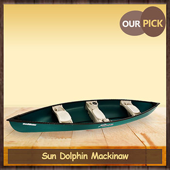 Canoes review
