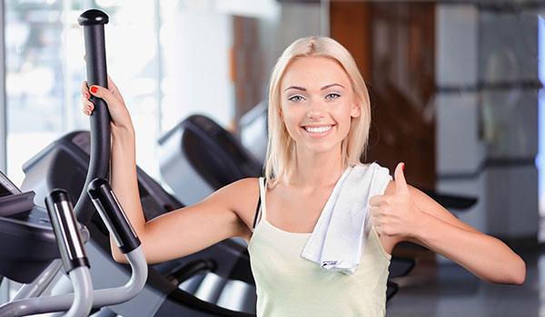 using elliptical machine: Tips
